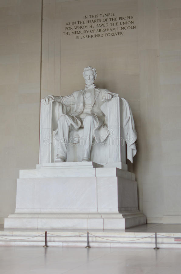 Download Lincoln Memorial Close-up, Washington DC USA Stock Image - Image of tree, states: 20904185
