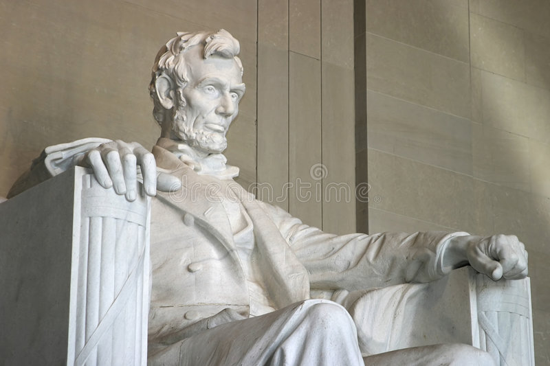 Download Lincoln Memorial Or Monument Stock Images - Image: 840554