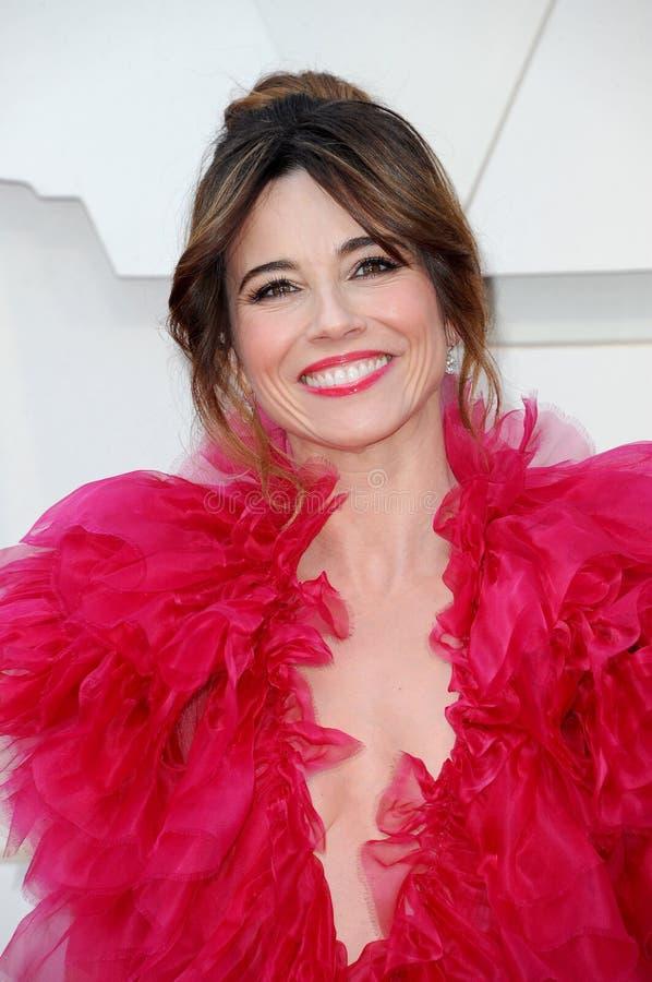Linda Cardellini royalty free stock photo