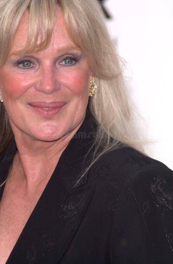 Linda Evans lizenzfreie stockbilder