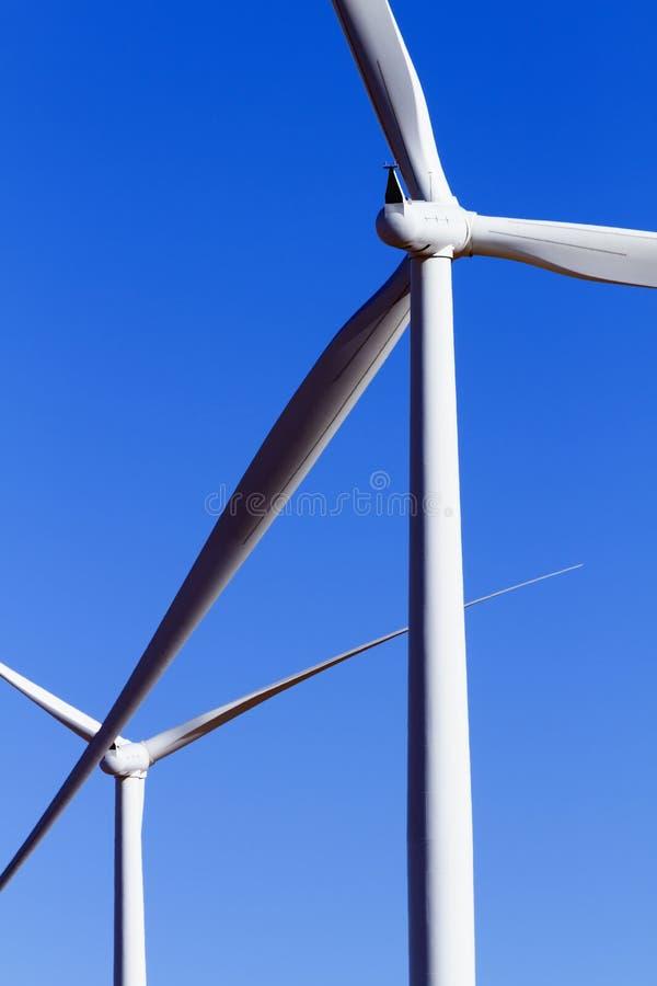 Linda turbinen fotografering för bildbyråer