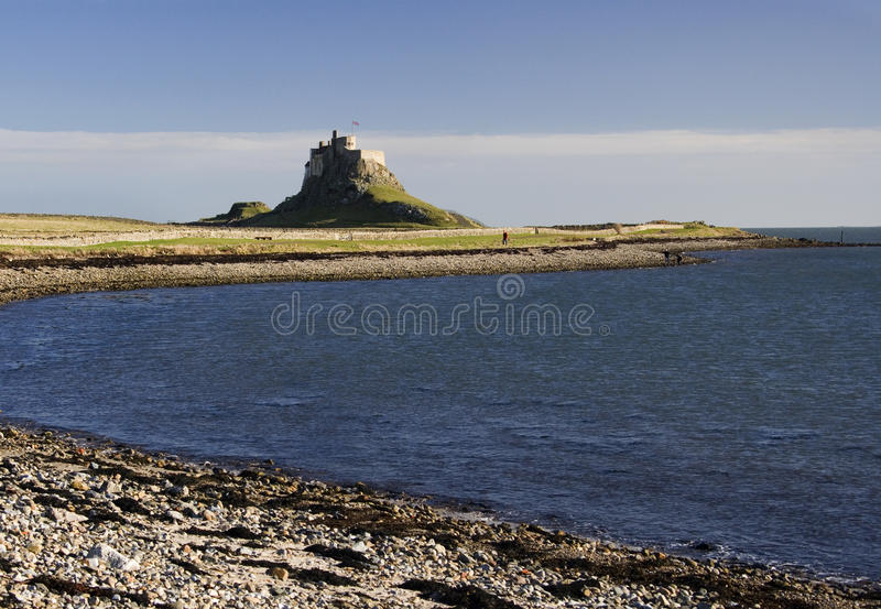 Download Lindisfarne - Holy Island - England Stock Photo - Image: 22707528
