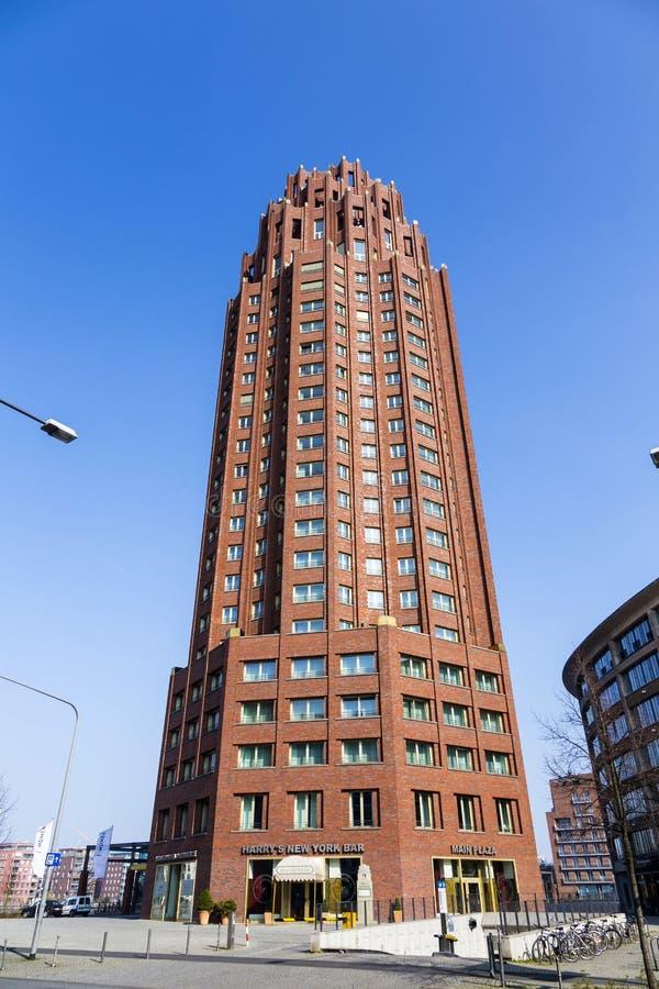 Lindner Hotel In Frankfurt
