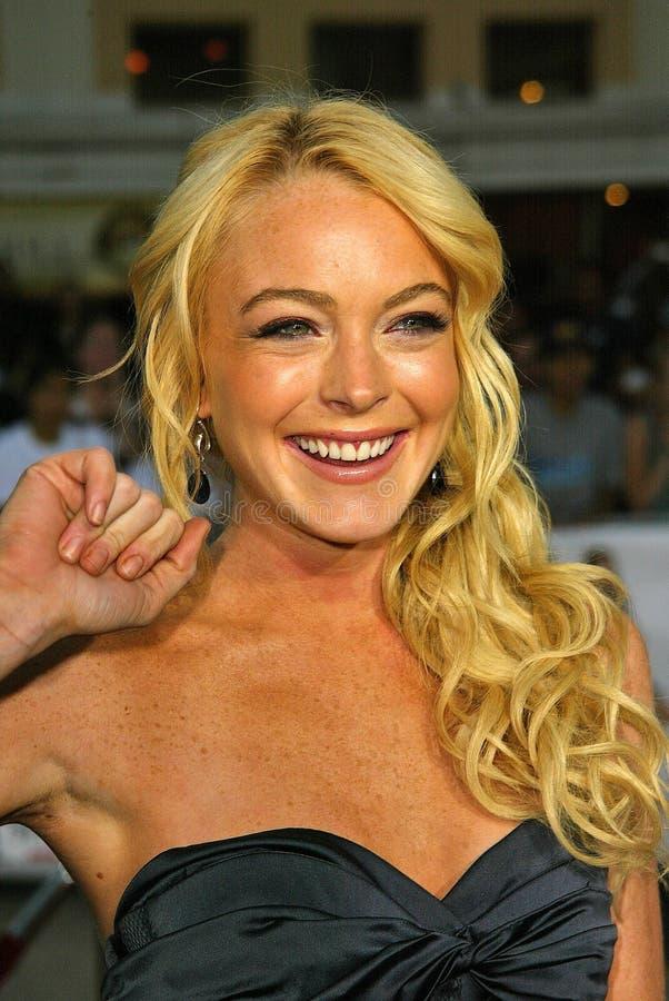 Download Lindsay Lohan editorial photo. Image of westwood, 07 - 30726391