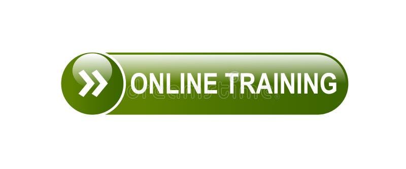 On-line εκπαιδευτικός απεικόνιση αποθεμάτων