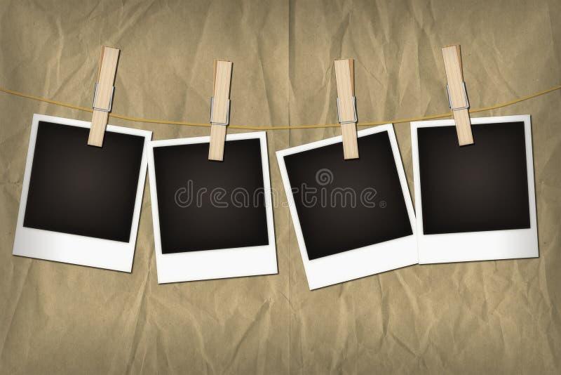 On-line ögonblickfoto arkivfoton