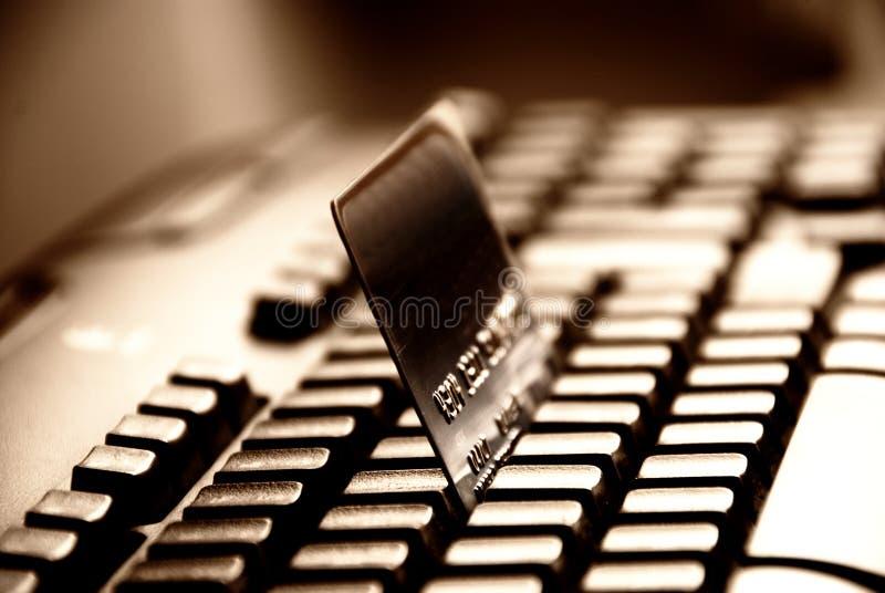 on-line ψωνίζοντας στοκ φωτογραφίες με δικαίωμα ελεύθερης χρήσης