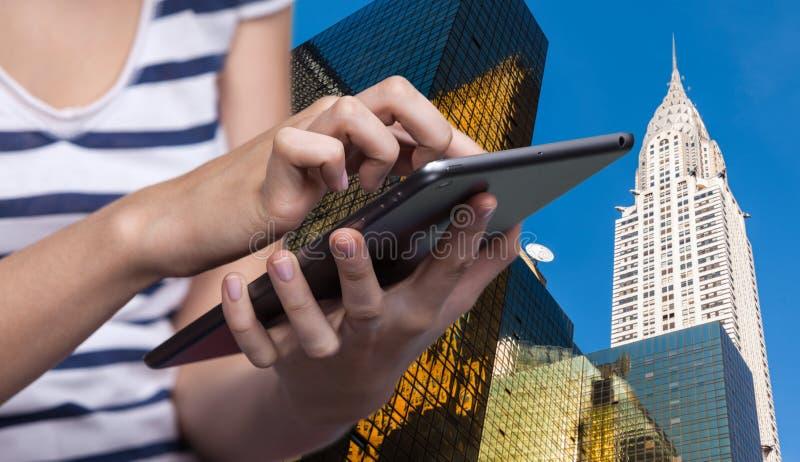 on-line-Anmeldung lizenzfreie stockfotos