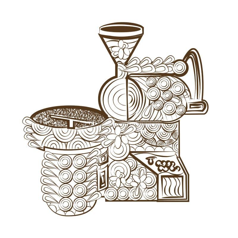 Coffee Roaster Corporate Identity Template Design Set