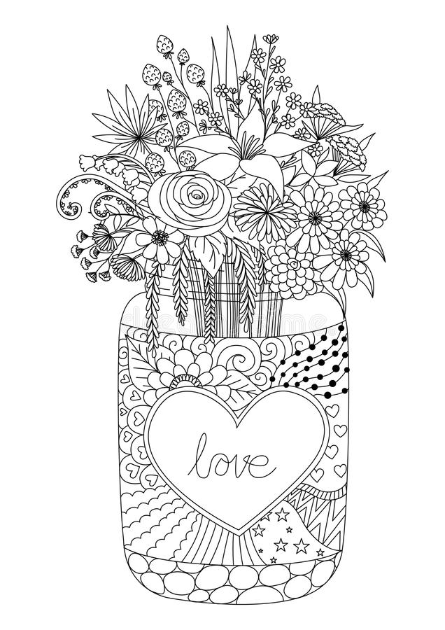 Welcome to Dover Publications | Valentine coloring pages, Coloring ... | 900x636