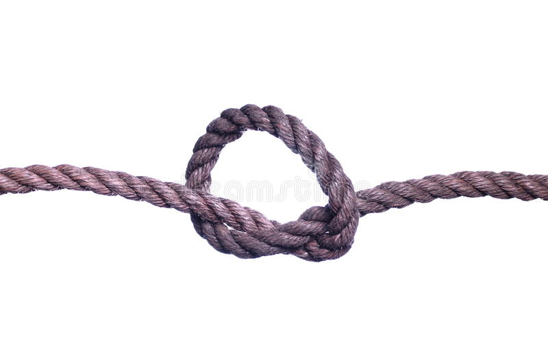 Download Line from knot stock photo. Image of gear, alpine, cotton - 25389414