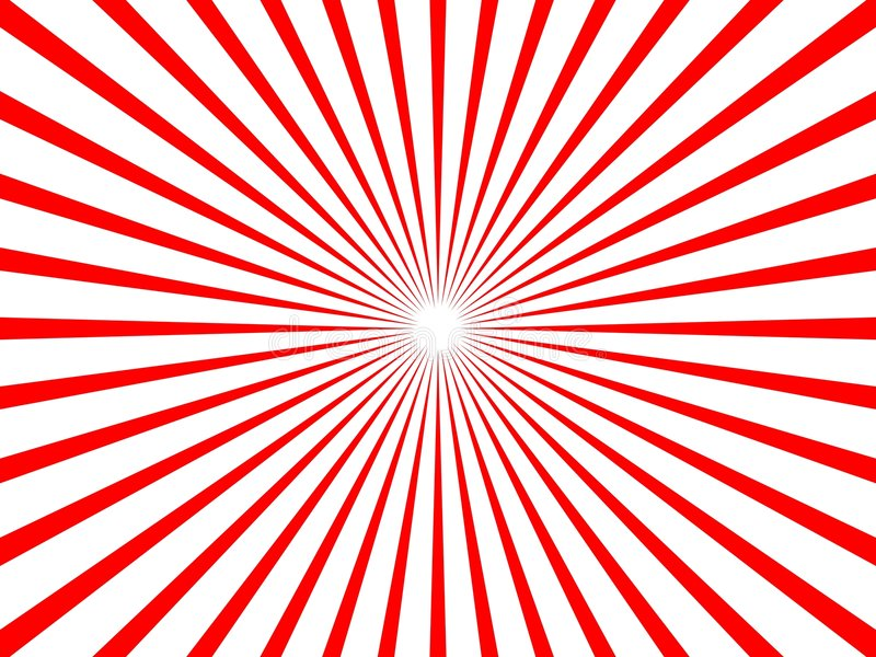 Line Nova Red. Background that is great for posters, wallpapers, backgrounds stock illustration