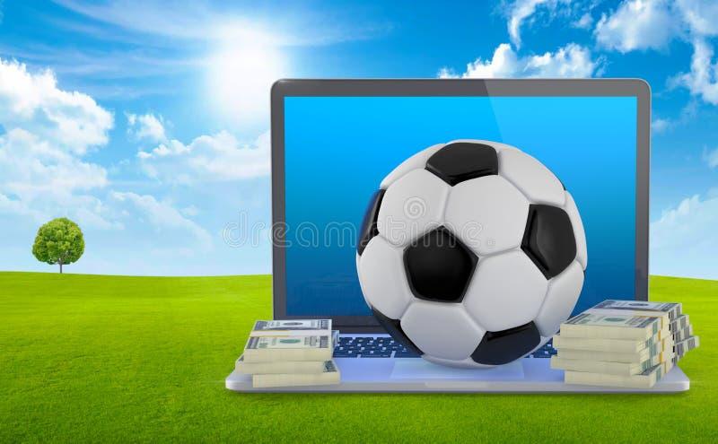 Soccer Betting Stock Illustrations – 1,334 Soccer Betting Stock  Illustrations, Vectors & Clipart - Dreamstime