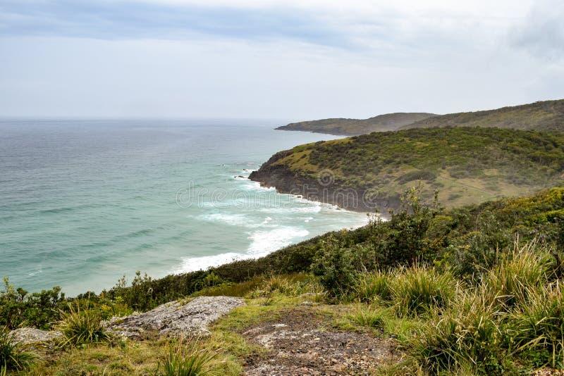 Linea costiera australiana della spiaggia 39 alla testa del - Alla colorazione della spiaggia ...
