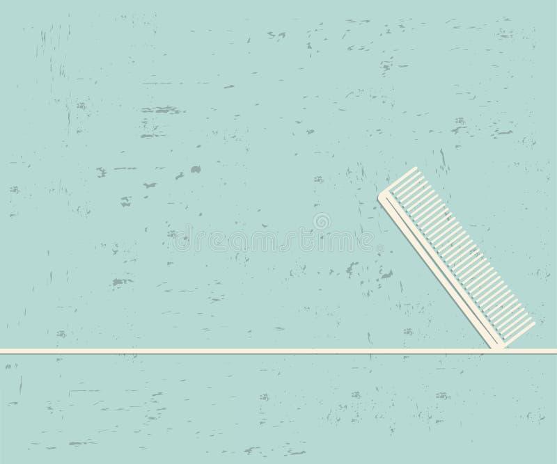 Linea creativa astratta fondo per il web, app mobile, progettazione del modello dell'illustrazione, affare infographic, pagina di illustrazione vettoriale