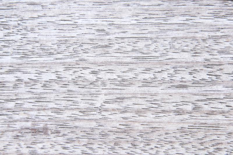 Linea delicata nella pelle orizzontale della natura dei modelli di vecchio estratto di legno sporco di struttura per fondo fotografia stock