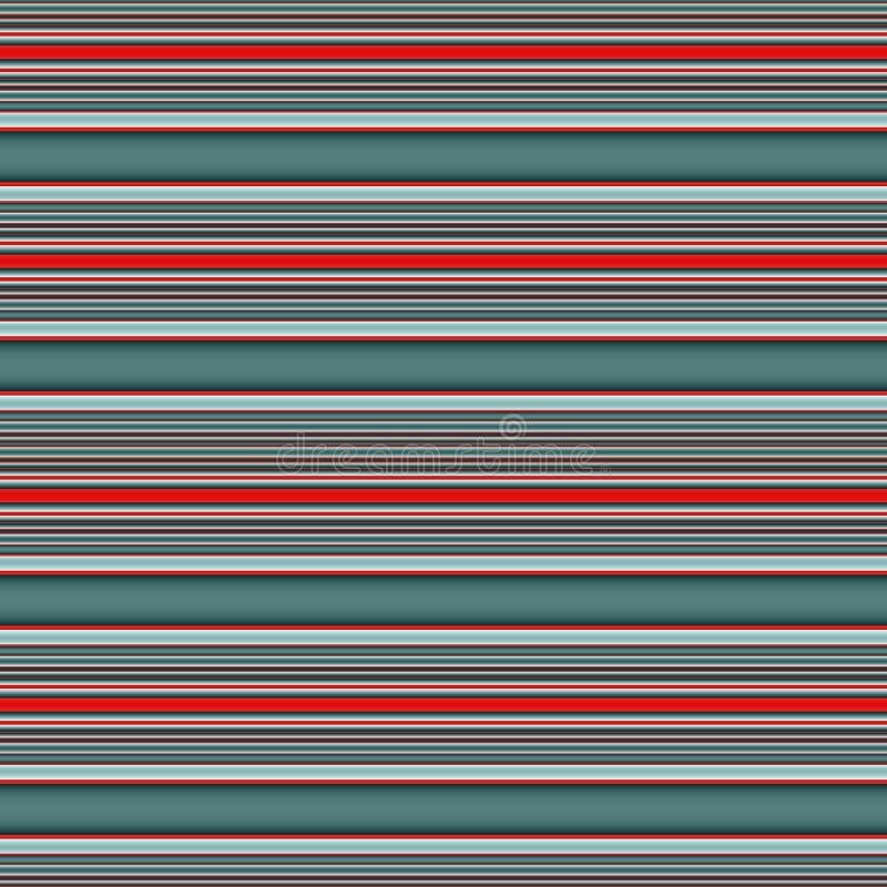 Download Linear gradient pattern. stock illustration. Image of black - 22601739