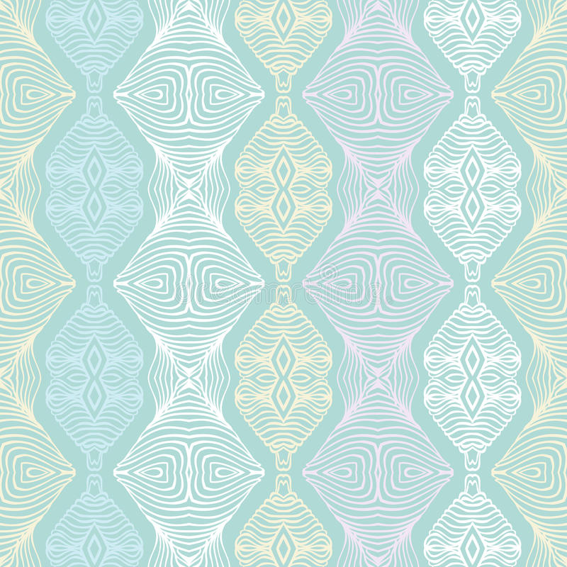 Linear seamless lace pattern in pastel colors stock image image 29307551 - Pastel lace wallpaper ...