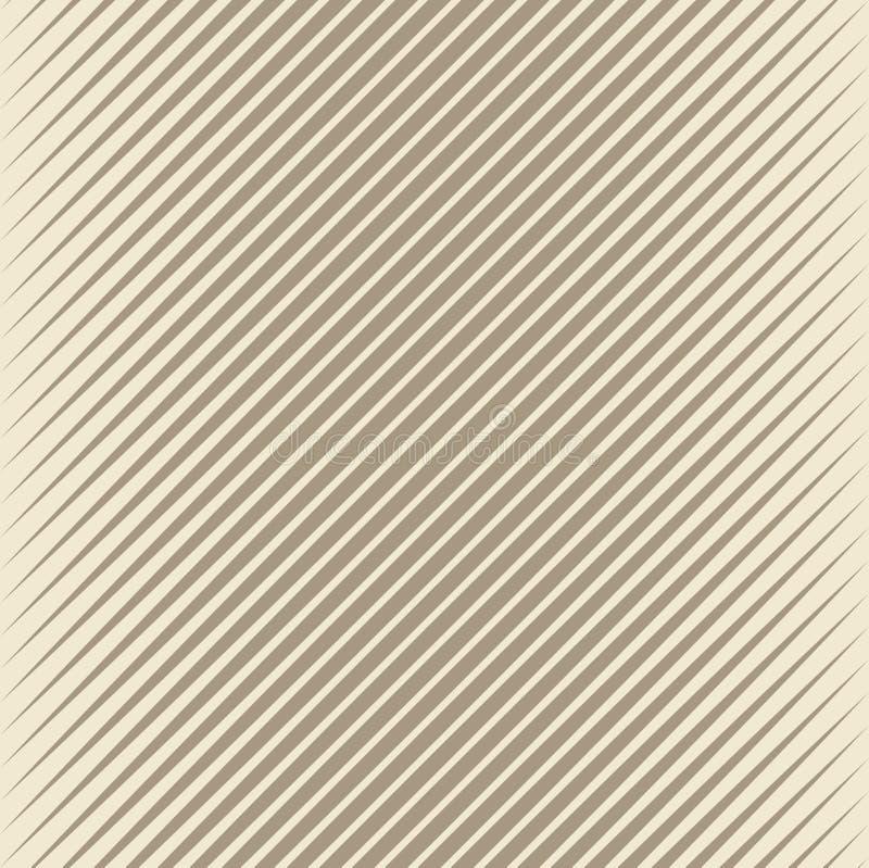 Linearer Hintergrund Blumenhintergrund mit Gras stock abbildung