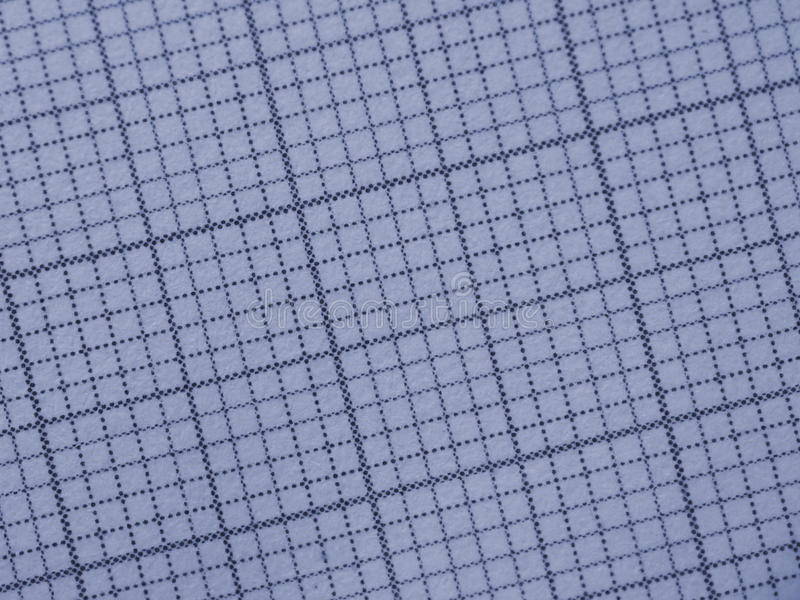 Download Lined graph paper stock image. Image of blue, background - 14396463