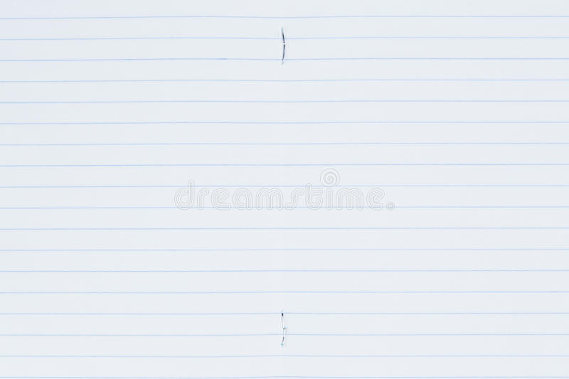 Lined paper page stock image Image of notepaper page 32953833 – Lines Paper