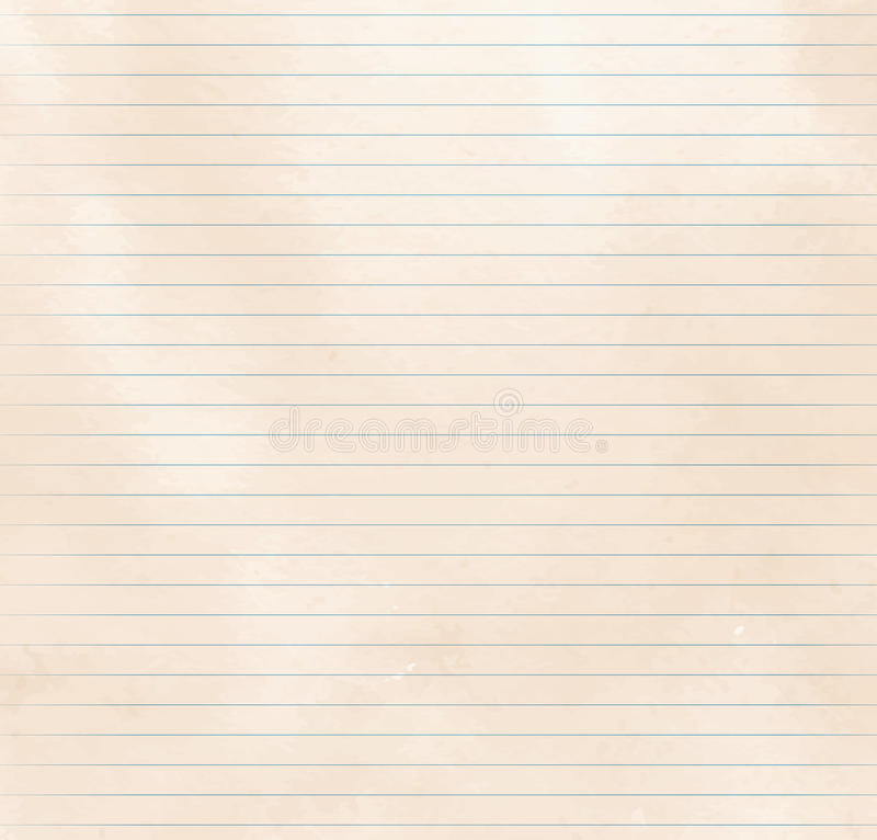 Lined paper texture stock vector. Illustration of graph ...