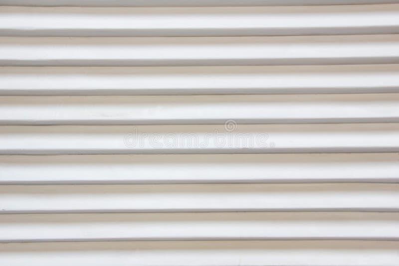 Linee bianche e fondo delle ombre immagine stock