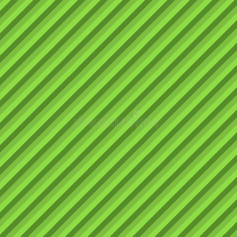 Linee diagonali modello illustrazione di stock