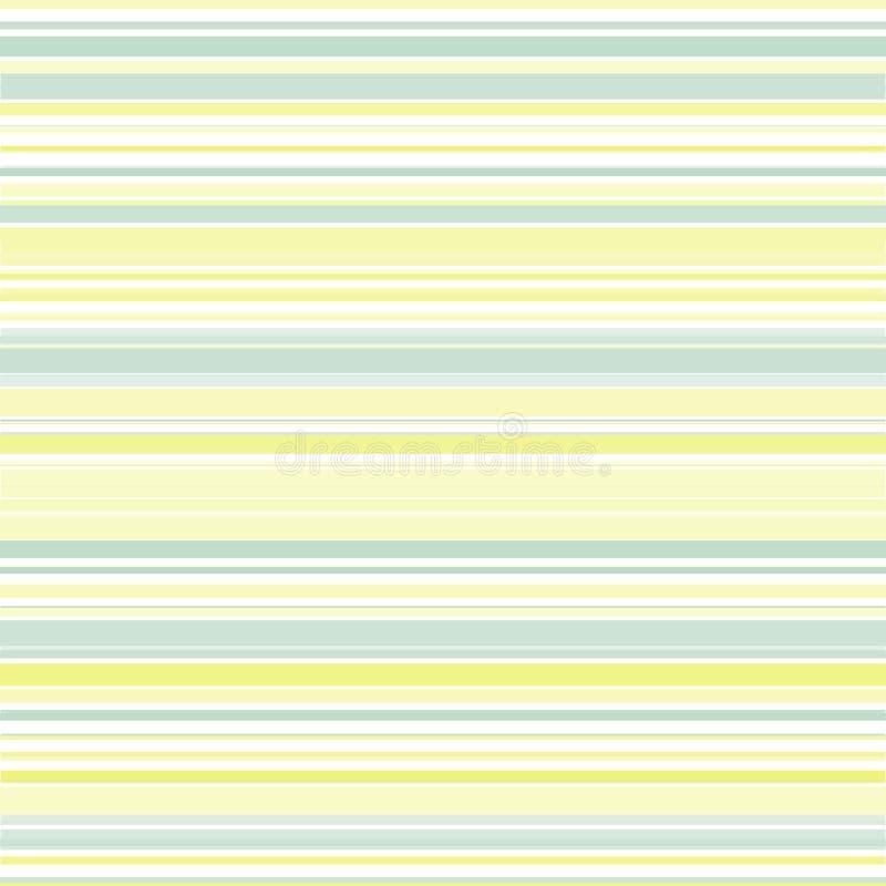 Linee verticali insieme di velocità del libro di fumetti del fondo illustrazione di stock