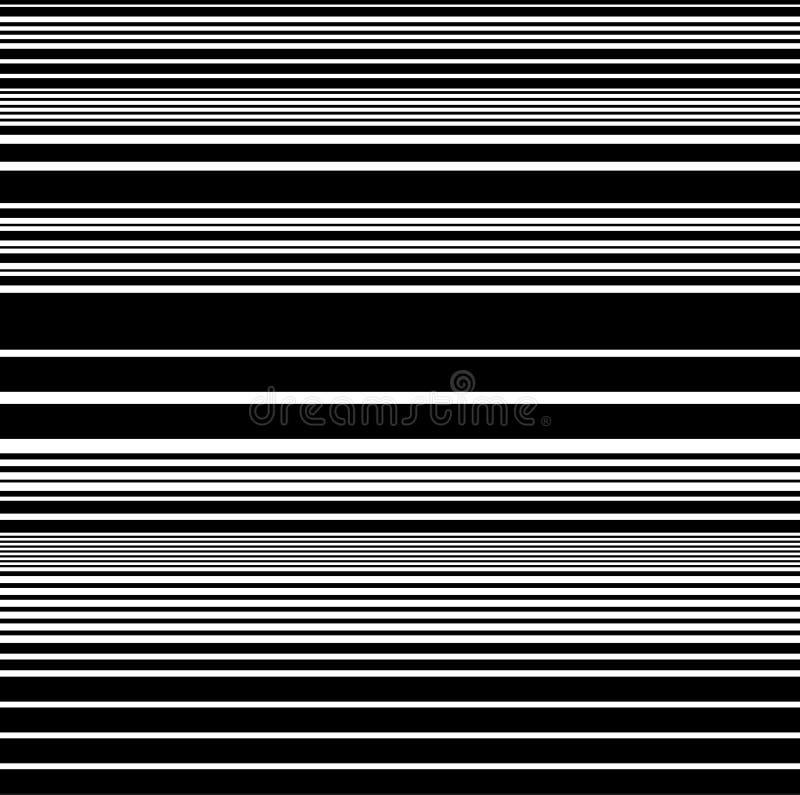 Linee verticali insieme di velocità del libro di fumetti del fondo illustrazione vettoriale