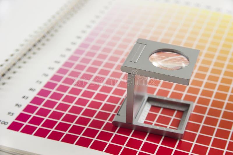 Linen тестер стоковое фото