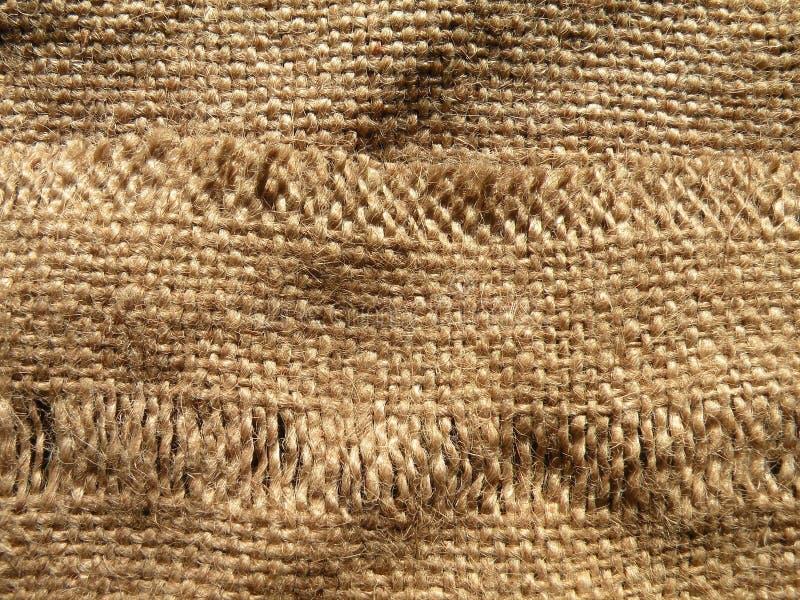 Linen Fabric Stock Photography