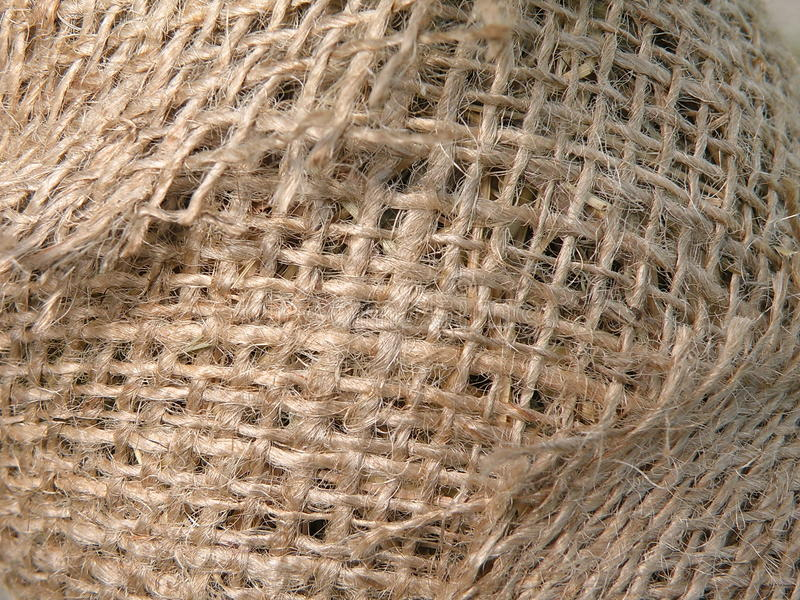 Download Linen Fabric Abstract Stock Photo - Image: 14712540