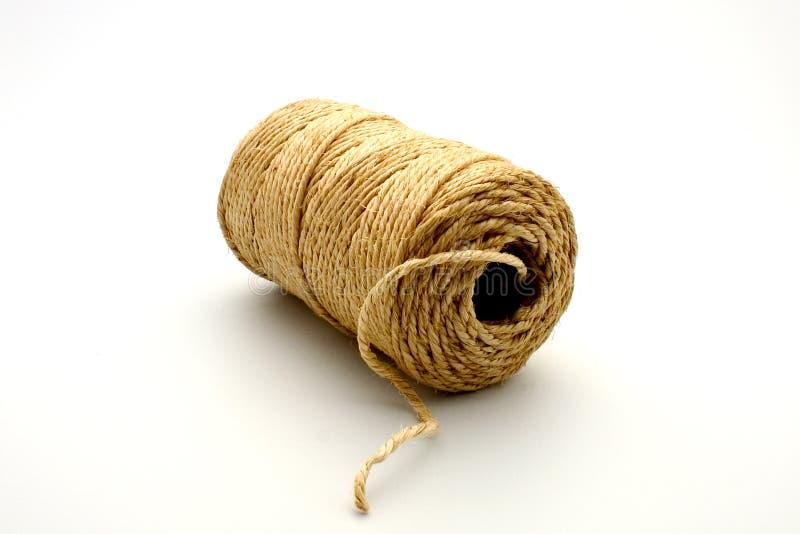 Download Linen string stock image. Image of line, rope, reel, string - 735283
