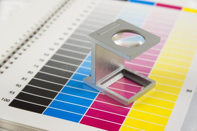 Linen tester stock photos