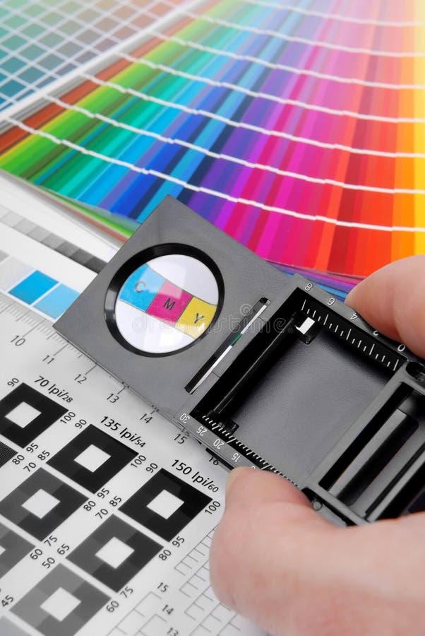 linen tester στοκ εικόνα με δικαίωμα ελεύθερης χρήσης
