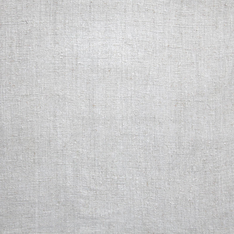 Linen texture. Fabric used as background royalty free stock photography