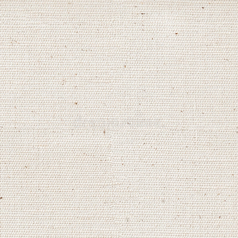 Linen Texture Background. Seamless Pattern. Stock Image