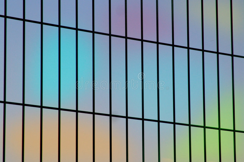 Lines. Iron lines royalty free stock images