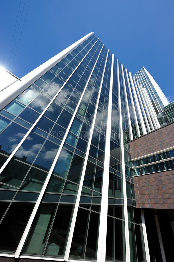 Free Lines In Architecture Stock Image - 15960081