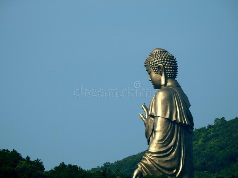 Lingshan foto de stock