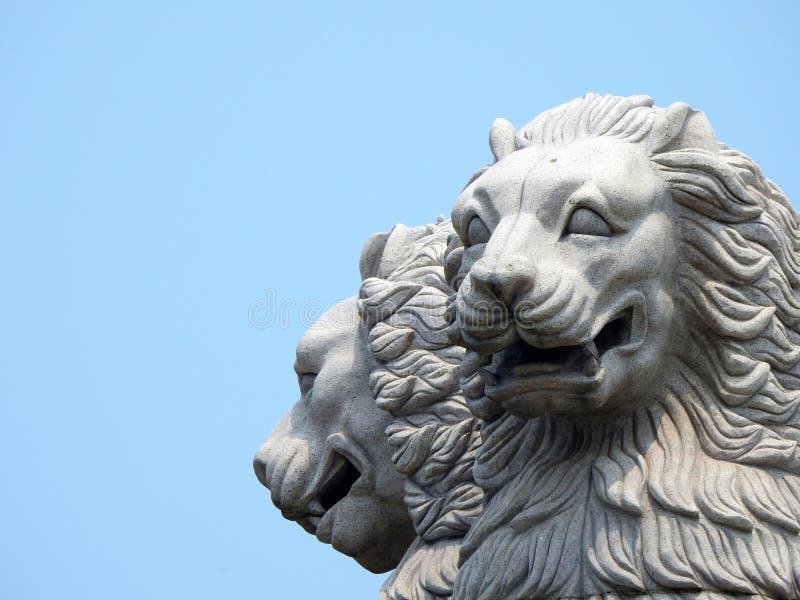 Lingshan imagens de stock royalty free