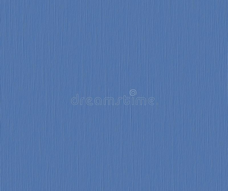 Linha azul teste padrão ilustração stock