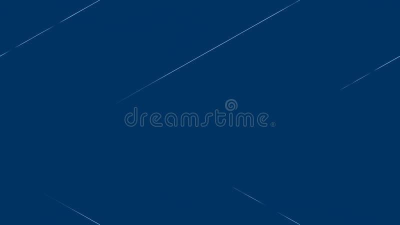 Linha bonita abstrata fundo Linhas coloridas papel de parede Fundos da arte finala ilustração royalty free
