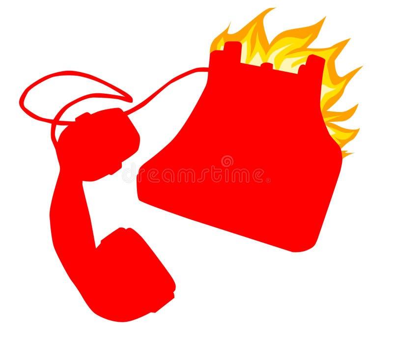 Download A Linha De Apoio A O Cliente Foto de Stock - Imagem de falar, tecla: 106608