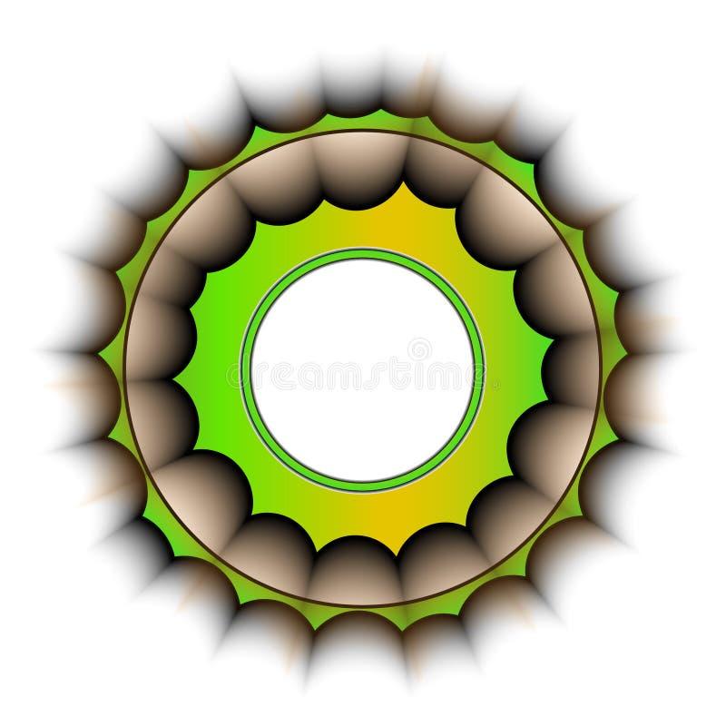 Linha lisa moderna conceito de projeto do ícone da ilustração do vetor Ícone para gráficos do móbil e da Web Linha lisa símbolo,  ilustração royalty free