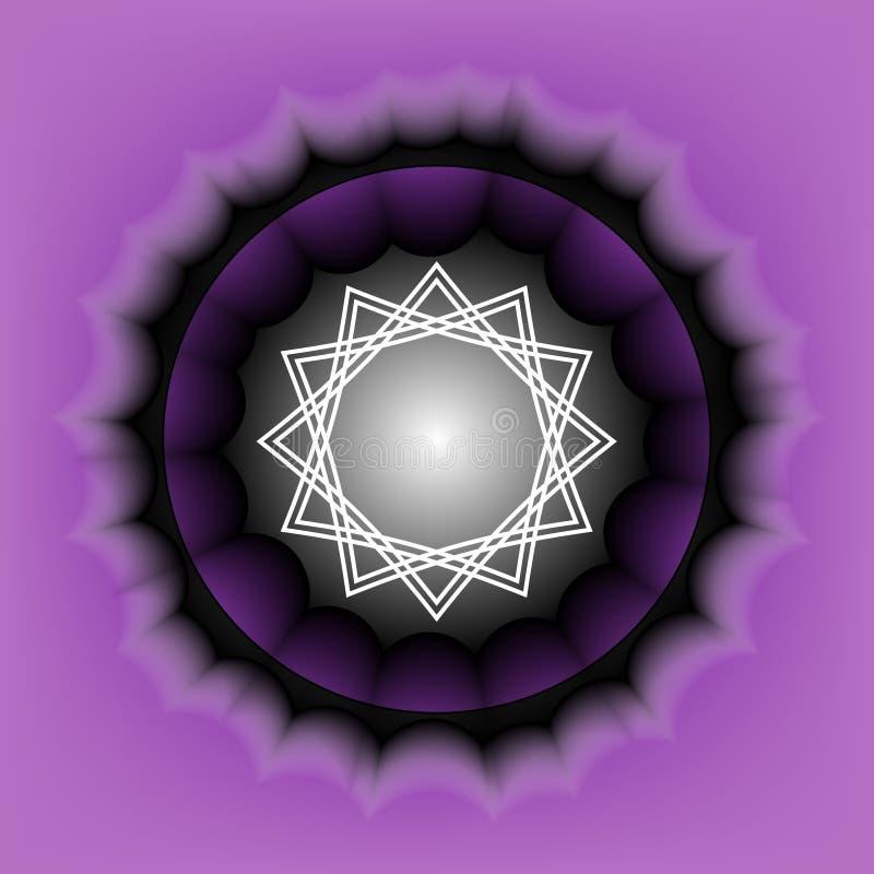 Linha lisa moderna conceito de projeto do ícone da ilustração do vetor Ícone para gráficos do móbil e da Web Linha lisa símbolo,  ilustração do vetor