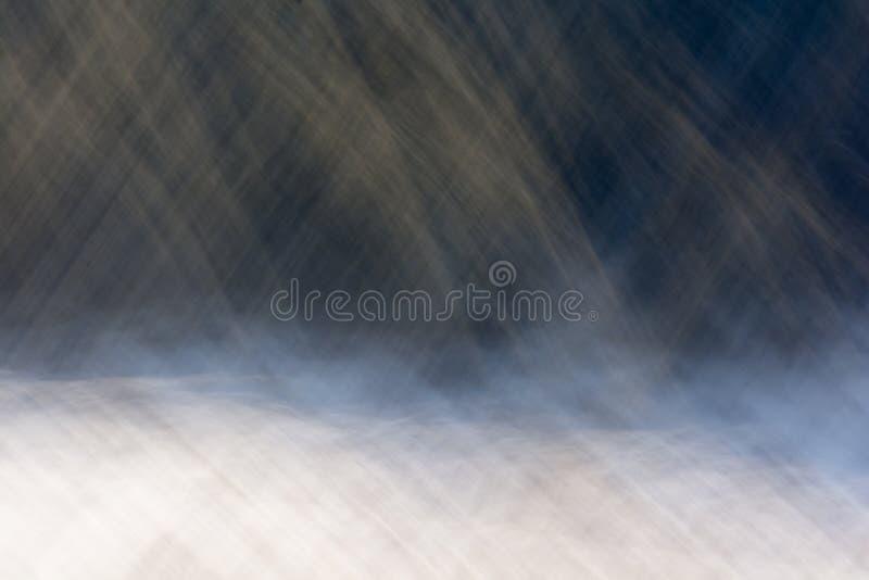 Linha teste padrão no fundo fumarento imagens de stock