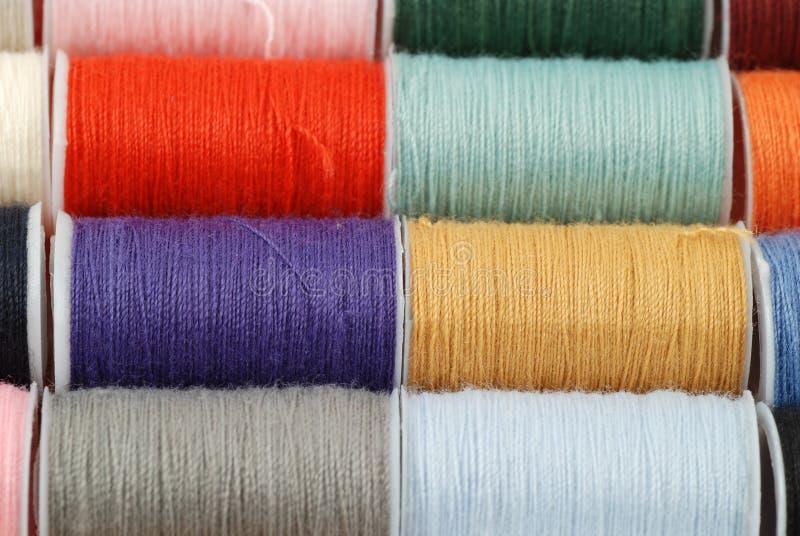 Download Linhas coloridas foto de stock. Imagem de handicraft - 26510652