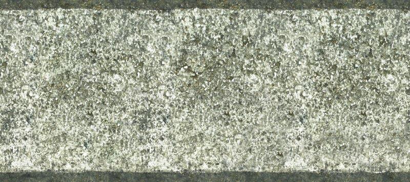 Linhas da estrada asfaltada imagens de stock